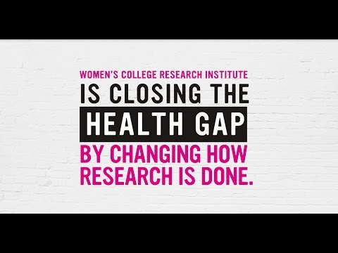 Women for Women's 2016: WCH is closing the data gap