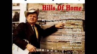 I ONLY EXIST, RALPH STANLEY & LARRY SPARKS