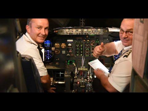 Executive jet flies Eliud Kipchoge and co. to London