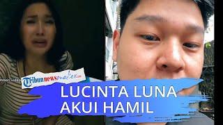 Lucinta Luna Mengaku Hamil, Dokter: Hati-hati Buat Cowok Testpack Positif, Bisa Kanker Testis