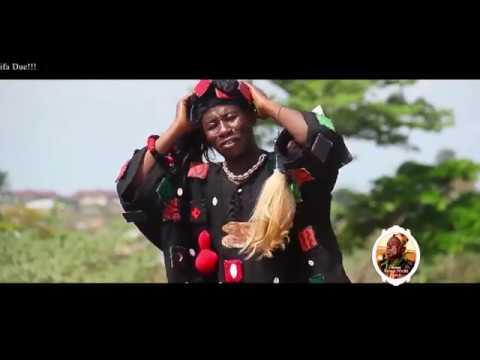 oheneba ek latest video barima ak ntem official video