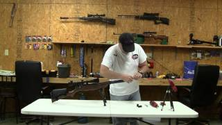 Benjamin Discovery TKO muzzle brake-how to (The simple silencer) - Pelletonix