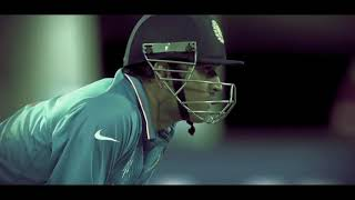 Ms Dhoni instant wicket keeping video by bleed cricket and partner world boss dhamaka