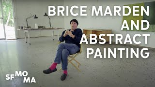 Brice Marden: Abstract Painting Can Take You To Paradise