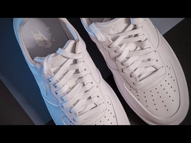 322077d6d 12 Reasons to/NOT to Buy Nike Air Force 1 UltraForce Leather (Jul ...