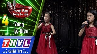 thvl-tuyet-dinh-song-ca-nhi-mua-2-tap-47-o-sole-mio-cam-linh-anh-thu