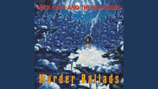 Nick Cave & The Bad Seeds - Death Is Not The End