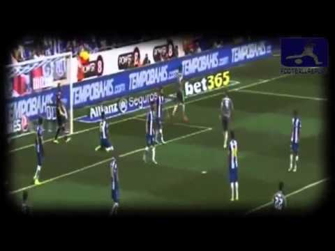 Cristiano Third Ronaldo Goal   Espanyol vs Real Madrid 0 6 La Liga HD 12 09 15
