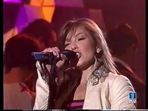 Thalia - Tu Y Yo (Musica Si 2004)
