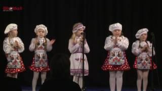 """XIII Festiwal Rozspiewane Przedszkole - """"Kuchareczki"""""""