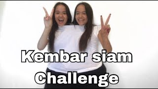 KEMBAR SIAM CHALLENGE