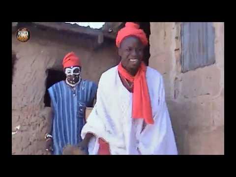 Musha Dariya [ Ibro Da Dan Gwari Aikin Aljanu ] Video