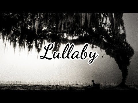 【Oliver】 Lullaby 【Vocaloid Original Song】