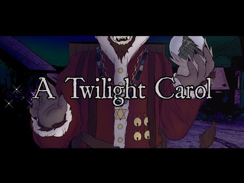 〖Utatane Piko & Fukase〗A Twilight Carol〖Original Song〗