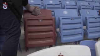 هكذا عاقب ناد تركي مشجعا وقف على المقاعد
