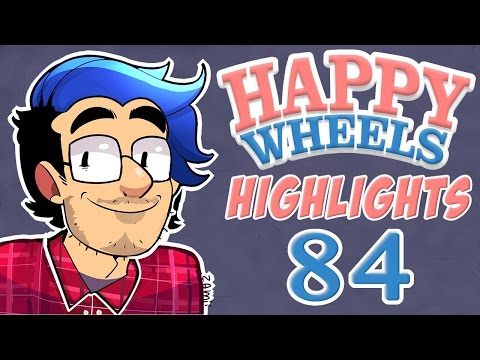 Download Happy Wheels Highlights #84 Mp4 HD Video and MP3