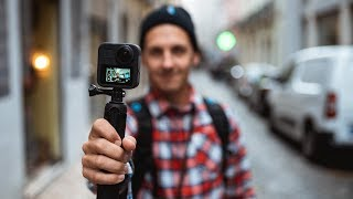 GoPro Max Review I Die neue 360 Grad Action Cam
