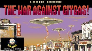 Pockets Full of Quarters Ep. 2: Earthbound with Marty Sliva