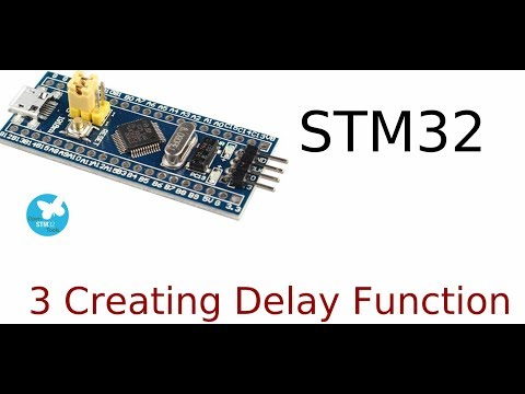 Stm32 Tutorial