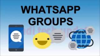 how to whatsapp group join without admin permission