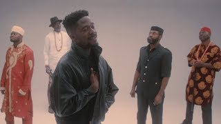 Johnny Drille   Papa ( Official Music Video )