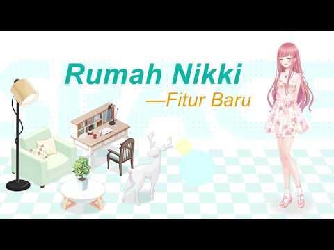 Rumah Nikki~ Love Nikki-Dress Up Fantasy