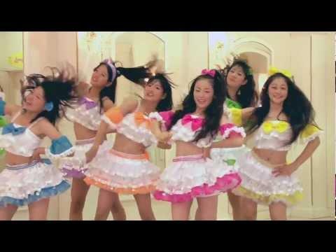 『恋するCandy Kiss』 フルPV (Candy Kiss)