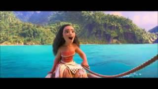 Disney's Moana - How far I'll go Alessia Cara edit