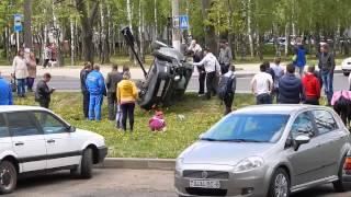 ДТП в Могилёве