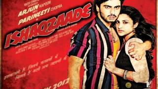 Ishaqzaade - Digital Poster