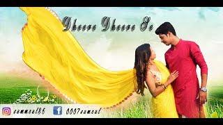 Dheere Dheere Se || Cover By Swapneel Jaiswal || Cute Love Story || Heart Touching  Love Story
