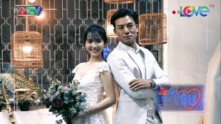 Thánh nữ Bolero JANG MI tình tứ chụp ảnh cưới lãng mạn và chú rể không ai khác chính là NGUYỄN HIẾU