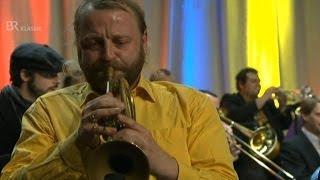 Don Ellis Tribute Orchestra feat. Thomas Gansch, Live 2013