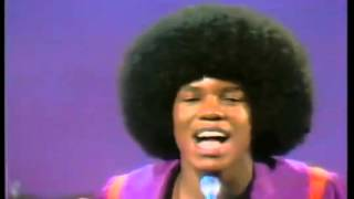 The Jackson 5 & Jermaine Jackson performing on Soultrain 1972