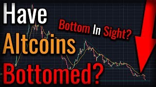Are Altcoins Entering Prime Investing Territory? Bitcoin Holds Support! (For Now)