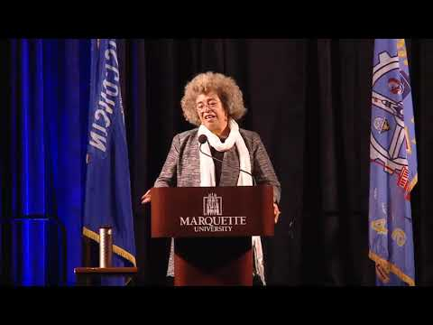 Sample video for Angela Davis