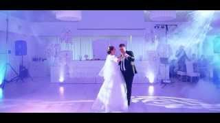 A Thousand Years   Christina Perri    Wedding Dance. Первый танец (Alexandr + Ecaterina 21.09.2014)