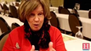 Lucy Calkins On Writing And The CCSS