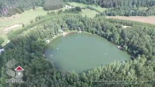 Рыбалка на озере каракуль татарстан