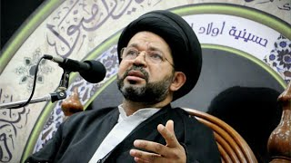preview picture of video 'البث المباشر: السيد محي الدين المشعل - ليلة ثالث - عاشوراء الحسين 1436 هـ'