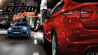 The Crew / Wild Run | BMW X6 M (Spec Perf)