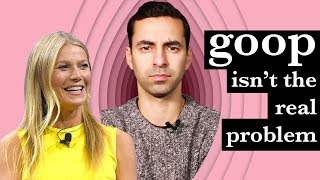 Don't Blame Gwyneth For Goop's Success