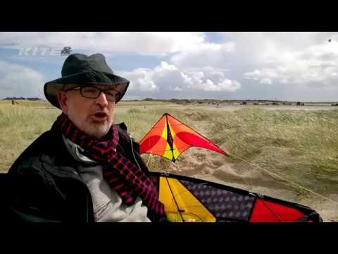 KITE & Friends: Lenkdrachen-Special/15 Einsteigermodelle