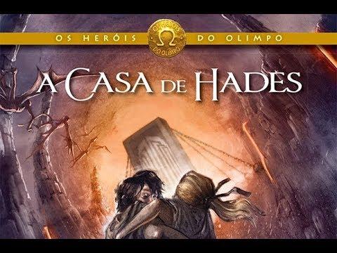POISON ABOUT - A Casa de Hades