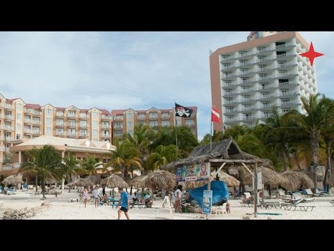 Hotel Divi Aruba Phoenix Beach Resort