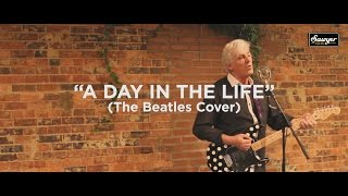 "<b>Robyn Hitchcock</b>  ""A Day In The Life"" The Beatles Cover"