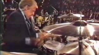 BUDDY RICH IMPOSSIBLE DRUM SOLO HQ