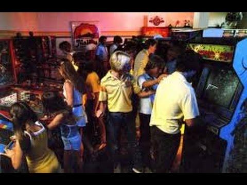 Top 100 Arcade Games