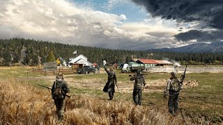 Far Cry 5 Beautiful Graphics Ultra Realism Real Life 4K 60fps
