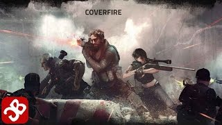 Cover Fire - iOS/Android - Gameplay Video